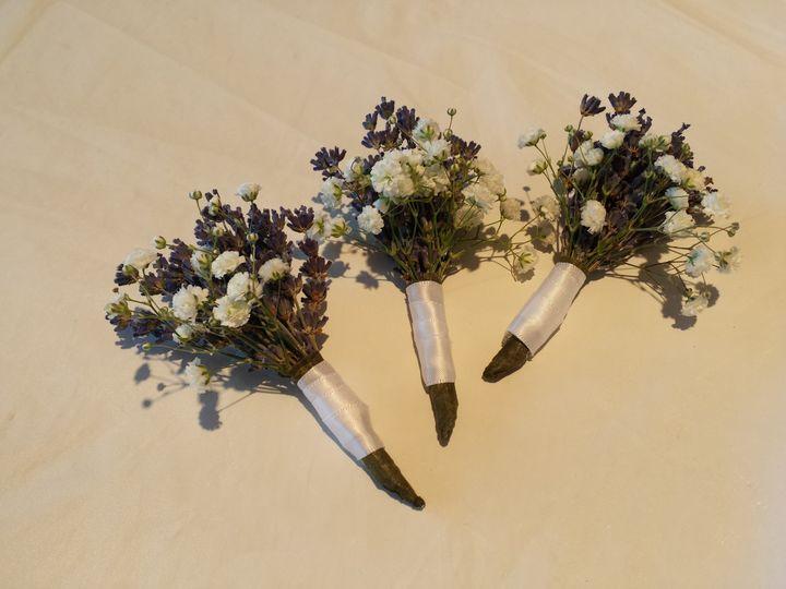 Petite bouquets