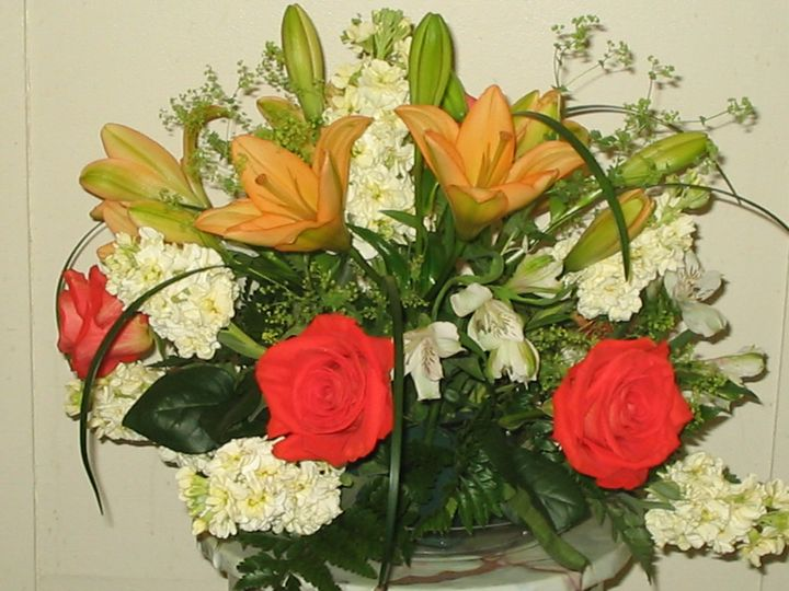 Tmx 1450897017502 036 Garrison, New York wedding florist