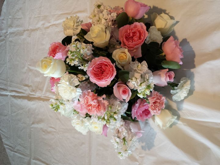 Tmx 1513634433829 20160722174230 Garrison, New York wedding florist