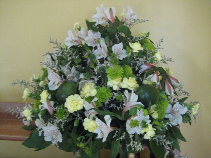 Tmx 1513634669140 Img0976 Garrison, New York wedding florist