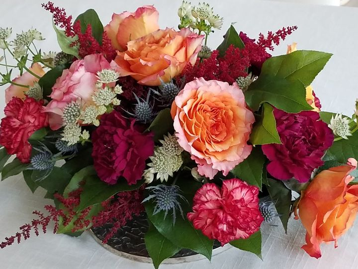 Tmx Fall Preview 10 24 19 51 904159 1572184018 Garrison, New York wedding florist