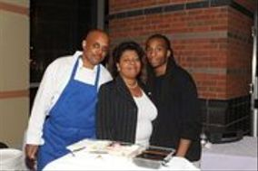 A Taste Of Soul Catering