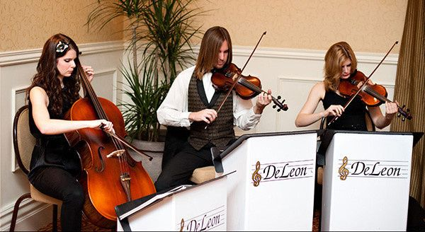 Tmx 1501685581059 Stringtrio Tampa, FL wedding band