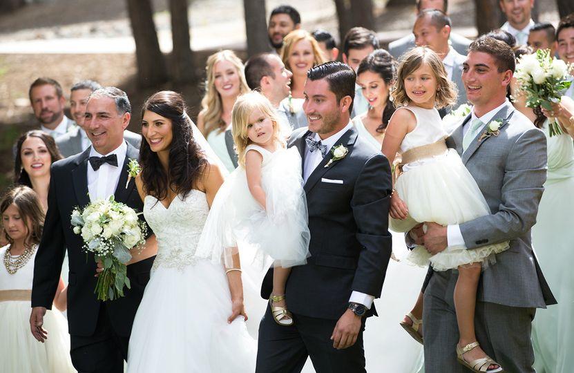 The Ritz-Carlton Lake Tahoe weddings