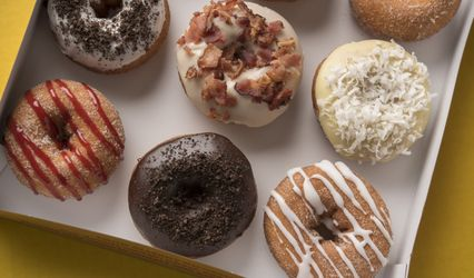 Duck Donuts 1