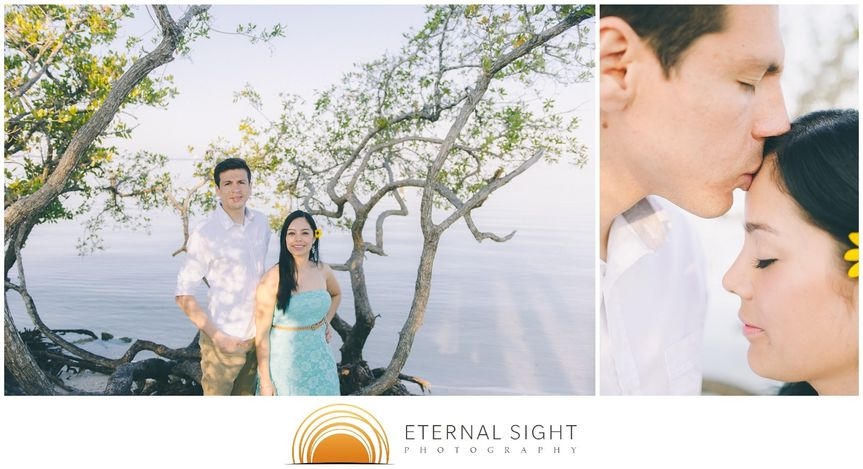 fabian and anggie beach engagement tampa 25
