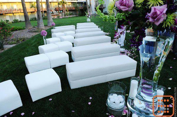 Lounge ceremony