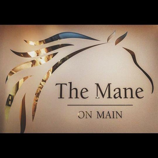 The Mane on Main