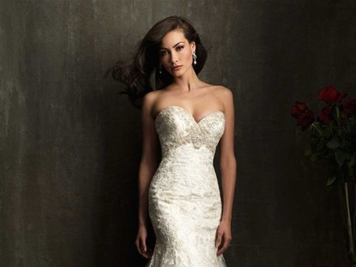 Tmx 1390584363528 79051f  Ambler wedding dress