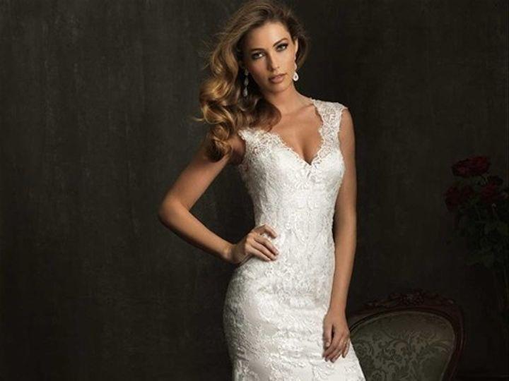 Tmx 1390584369305 79068 Ambler wedding dress