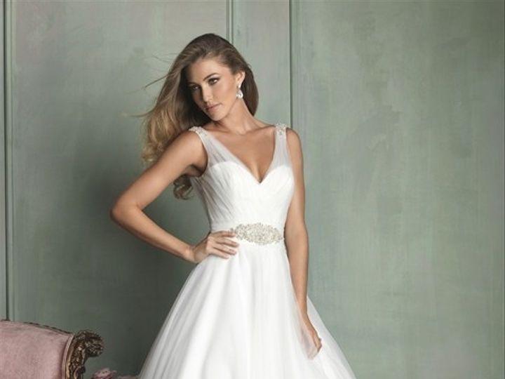Tmx 1390584375844 79124 Ambler wedding dress