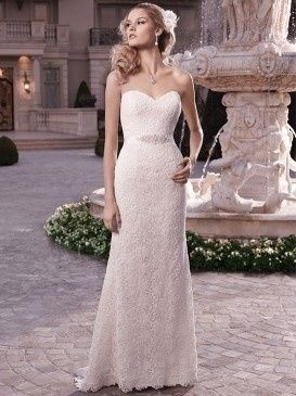 Tmx 1390584378930 Casa213 Ambler wedding dress
