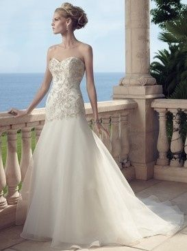 Tmx 1390584381304 Casa214 Ambler wedding dress
