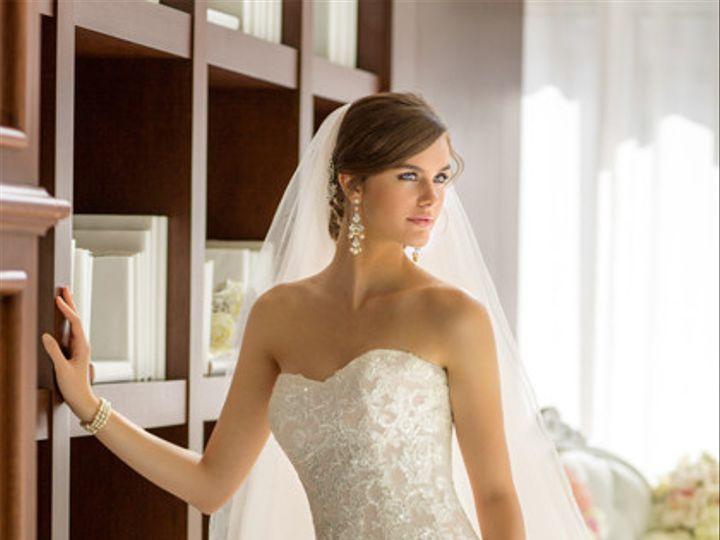 Tmx 1390584390394 D158 Ambler wedding dress
