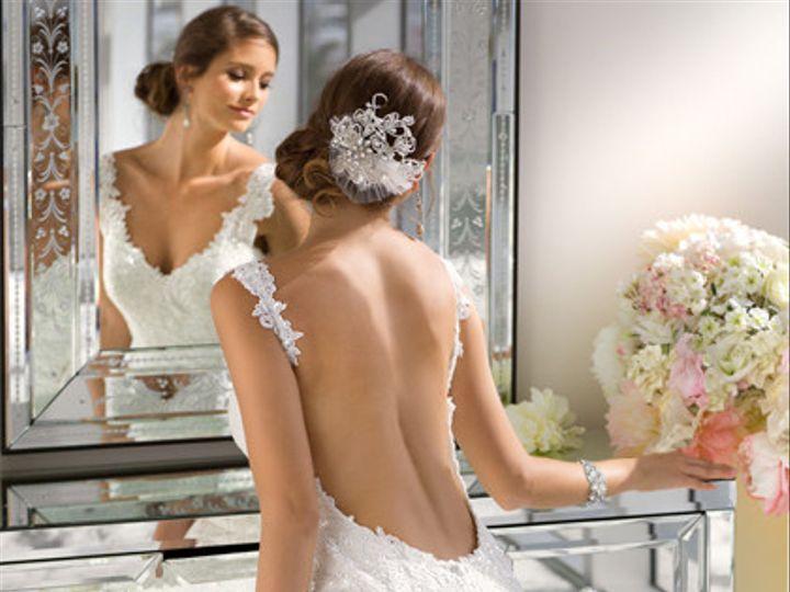 Tmx 1390584399789 D161 Ambler wedding dress