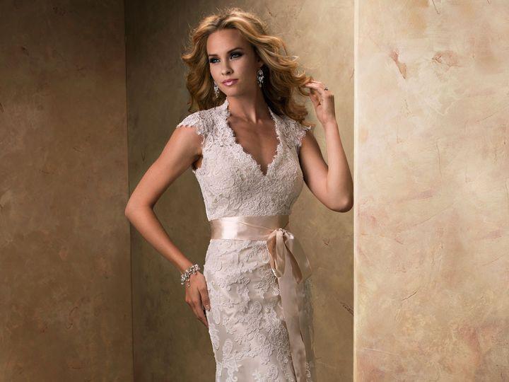 Tmx 1390585481949 Bronwy Ambler wedding dress