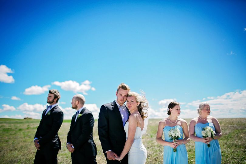 Jessica & Keagan May 2015 at Windsong Estate, Fort Collins, CO Tallie Johnson Photography