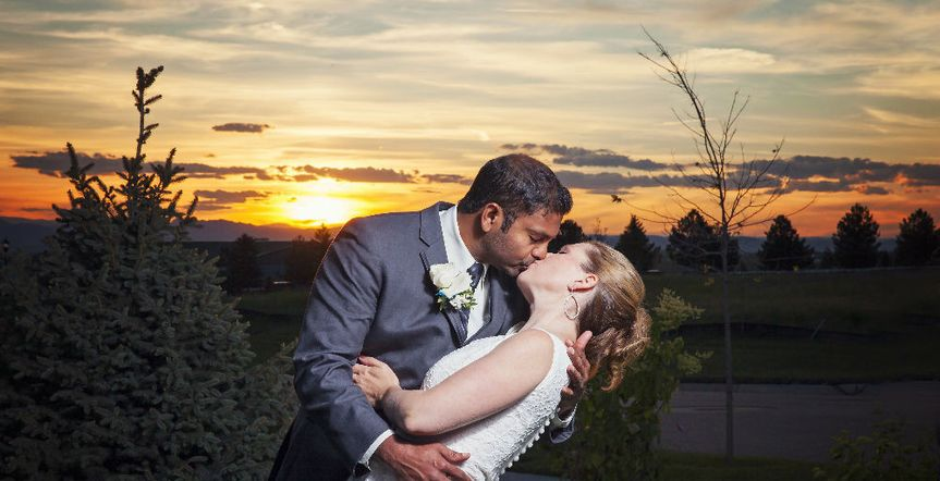 Kyle & Taylor's May 2015 Wedding @windsongestate , Fort Collins, CO - Sunnybrook Photography