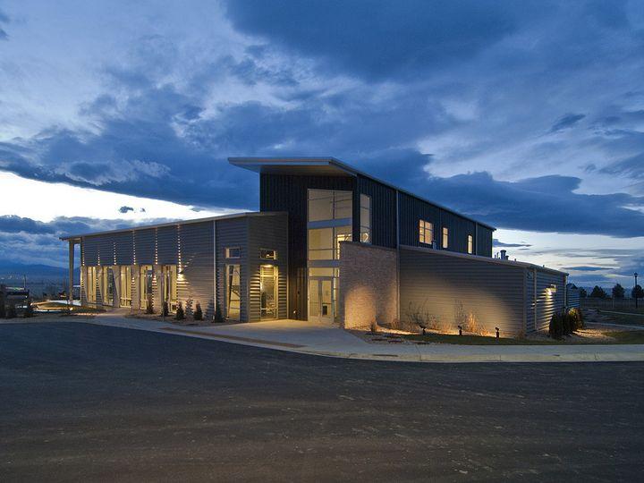 Tmx 1386093561502 Brinkman Windsong Larg Fort Collins, Colorado wedding venue