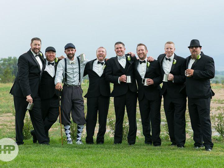Tmx 1414702513302 Jaclyn Chris Wedding 0231 Fort Collins, Colorado wedding venue