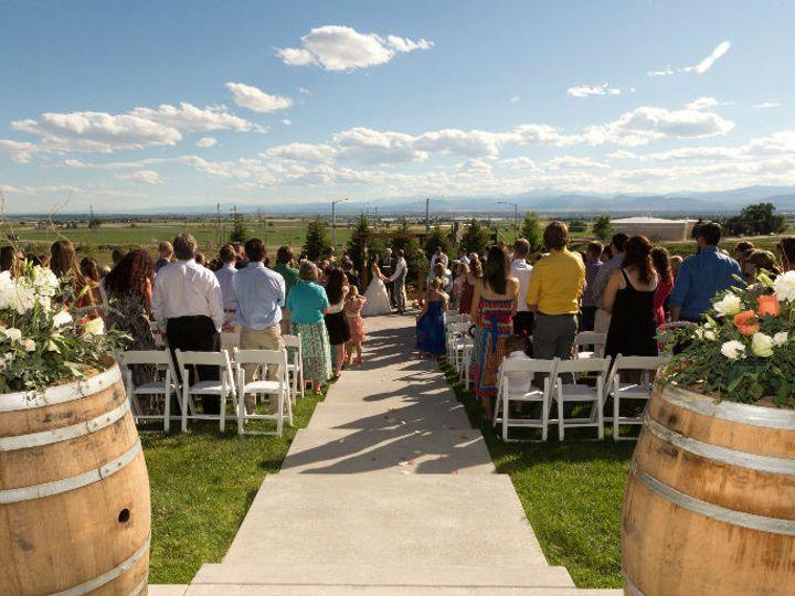 Tmx 1414702682397 Nichole Mike Website Mtn View Fort Collins, Colorado wedding venue