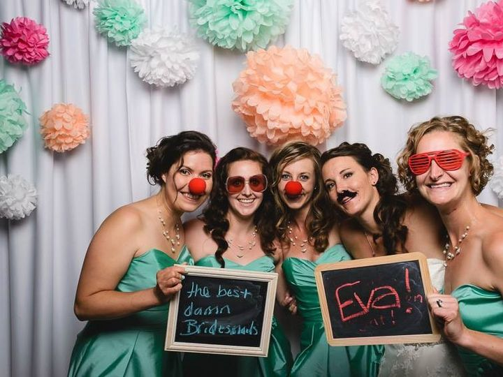 Tmx 1414702743594 Photo Booth 2 Fort Collins, Colorado wedding venue