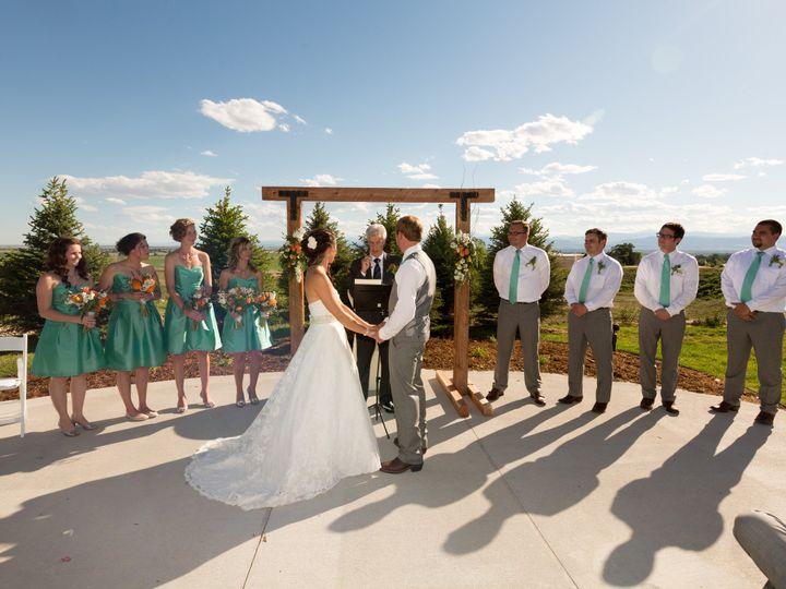 Tmx 1414702775111 Roe Photography 368 Fort Collins, Colorado wedding venue