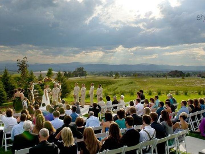 Tmx 1414703225863 A4704e827cb5ad5c55d202a7d34c0609 Fort Collins, Colorado wedding venue