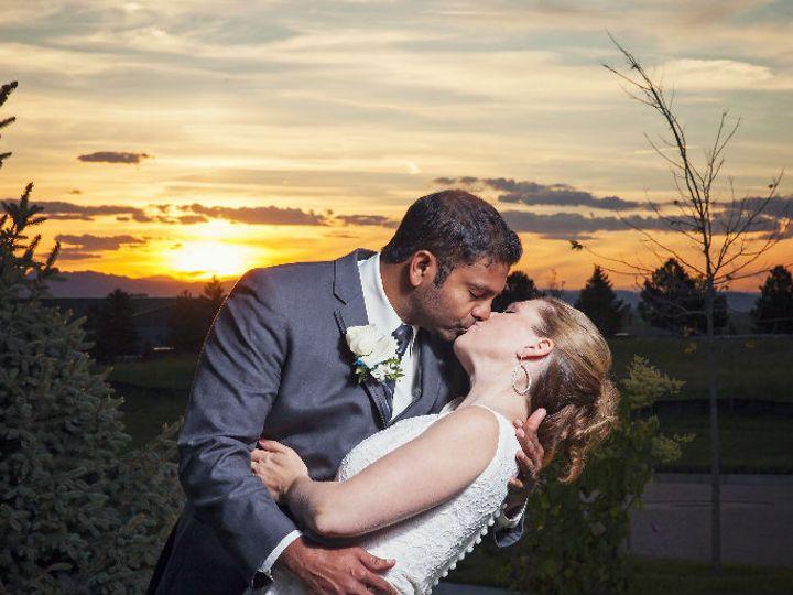 Tmx 1437766488472 Kt Sunset Kiss 2 Fort Collins, Colorado wedding venue