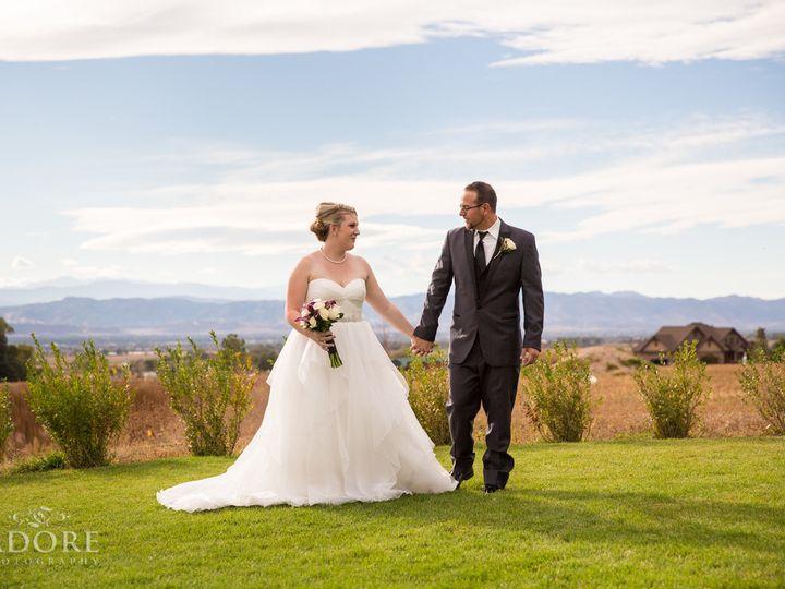 Tmx 1456085514390 297 Daviesgallegos Fort Collins, Colorado wedding venue