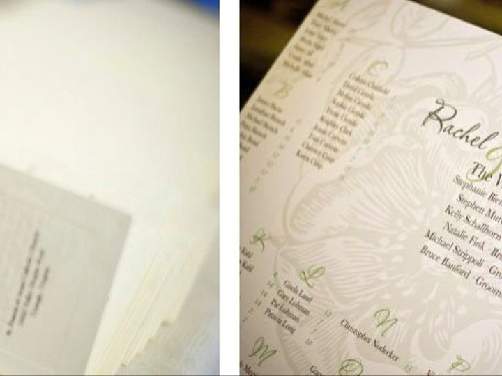 Tmx 1347483658159 Programschart Winter Park, FL wedding invitation