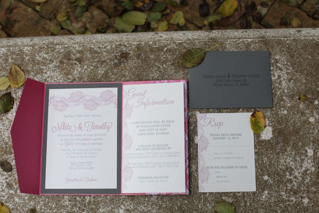 Tmx 1372287426597 Nikita3 Winter Park, FL wedding invitation