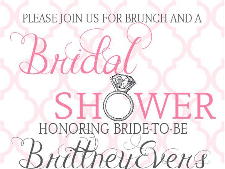 Tmx 1372287541250 Picture 86 Winter Park, FL wedding invitation