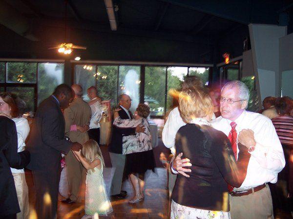 Wedding - 8/12/06 Open Dancing
