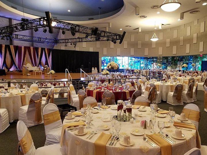 Mystic ballroom