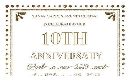 Silver Garden Events Center 2