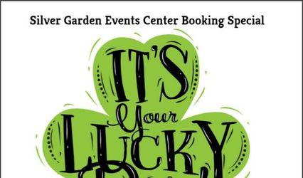 Silver Garden Events Center 1