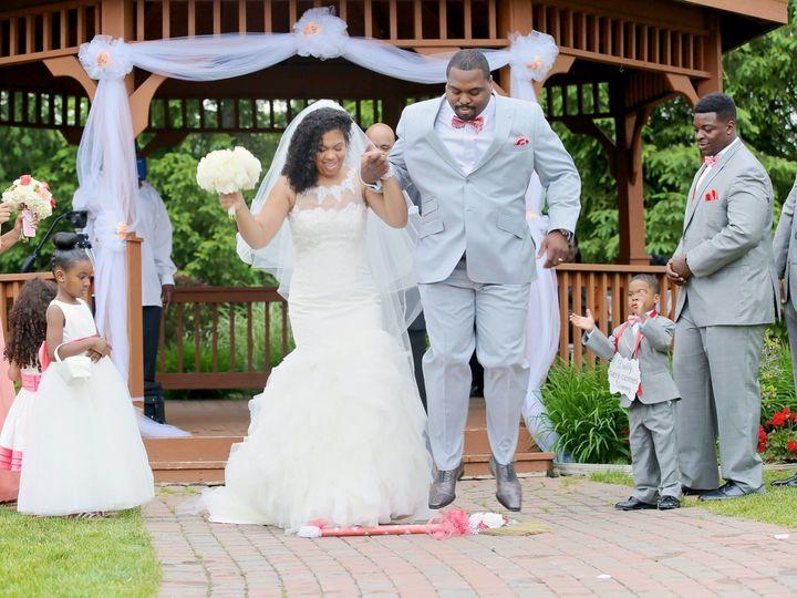 Tmx 1512074801129 Just Married Southfield, MI wedding venue