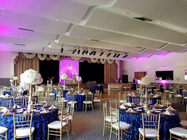 Tmx 1512142165935 Gbr Shot2 Southfield, MI wedding venue