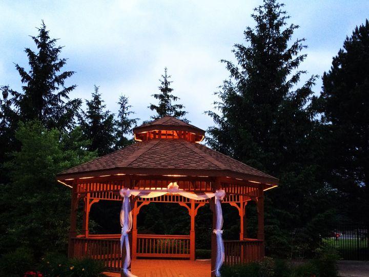 Tmx 1512144131779 Gazebo 1 Southfield, MI wedding venue