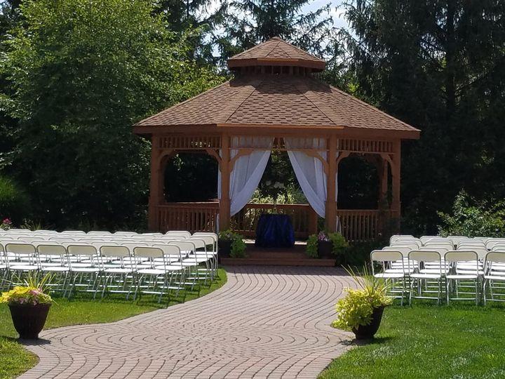Tmx 1512146236887 Gazebo Southfield, MI wedding venue