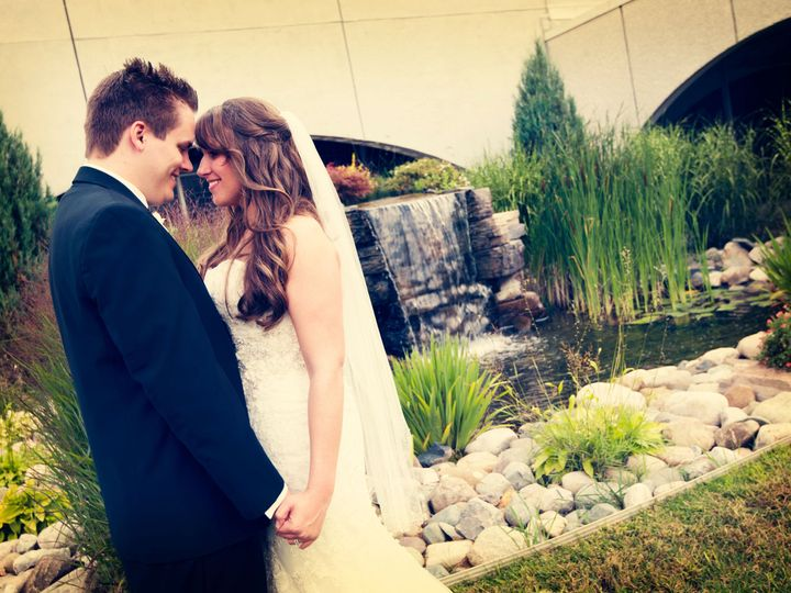 Tmx 1512151923 87eca6c726dabea7 John   Kelly Waterfall Southfield, MI wedding venue