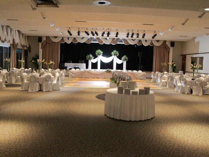 Tmx 1520105209 3811e8c7fef0348b 1520105207 Df27c7b7e5f9a51c 1520105202675 3 Banquet Southfield, MI wedding venue