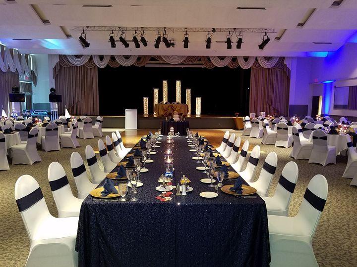 Tmx 1520105753 77357d00a0a31aca 1520105750 F726c1a315fd02e0 1520105749413 11 HT And Cake And C Southfield, MI wedding venue