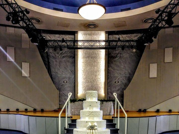 Tmx 1533741367 46d1045f017d35d7 1533741364 999299033913c5ad 1533741361630 1 Mystic Ballroom Ca Southfield, MI wedding venue