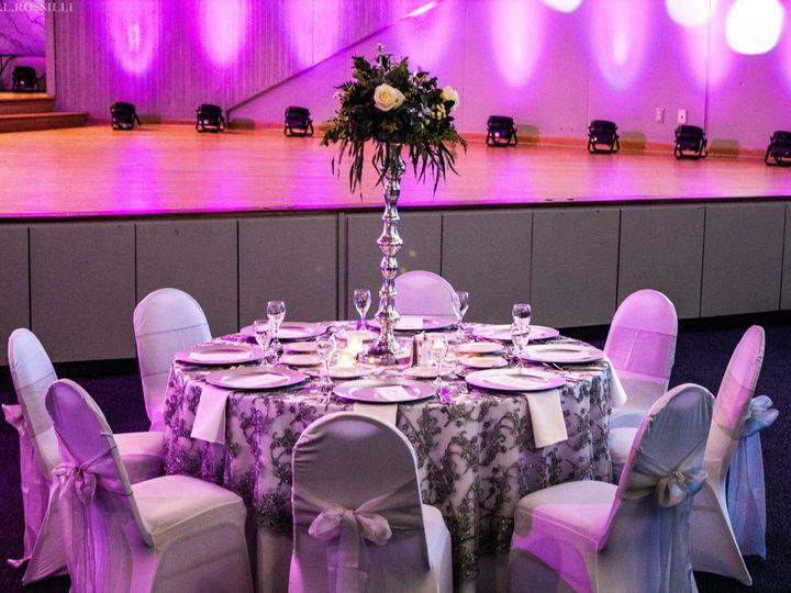 Tmx 1533751669 7938e38d6389ec8f 1533751666 3491d1a9ea06cad1 1533751662403 1 AR MBR Table Shot  Southfield, MI wedding venue