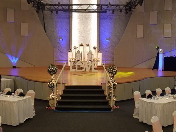 Tmx 1533827744657 Mystic 3 Southfield, MI wedding venue