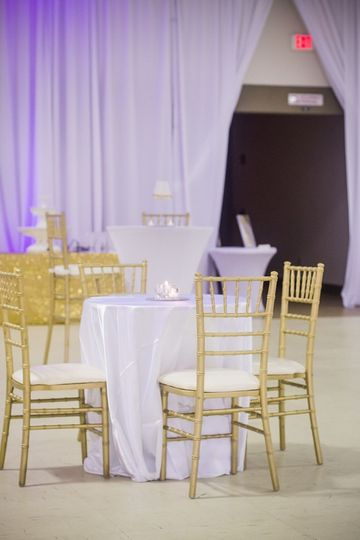 Fiesta Solutions Party Rental Event Rentals Tampa Fl