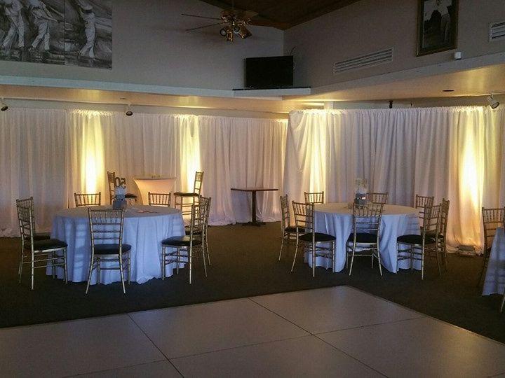Tmx 1469107612723 Goldblack Tampa, FL wedding rental