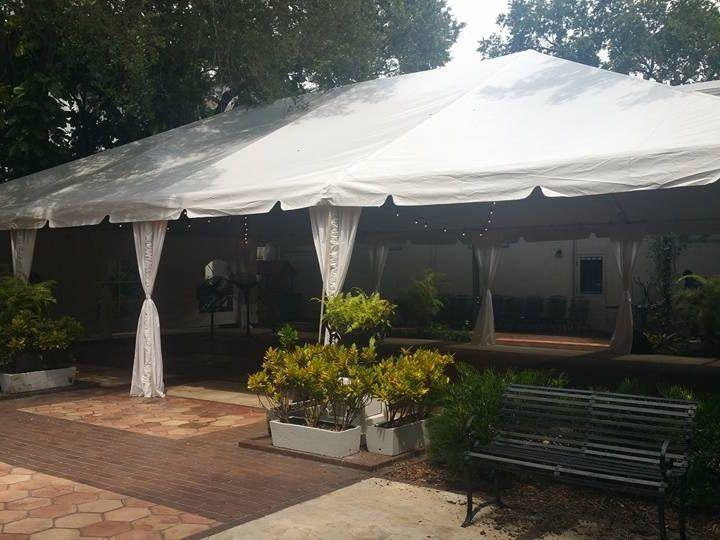 Tmx 1469107846457 Ybor City Museum  Tampa, FL wedding rental